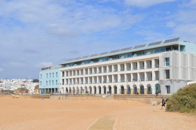 Inatel Praia Hotel