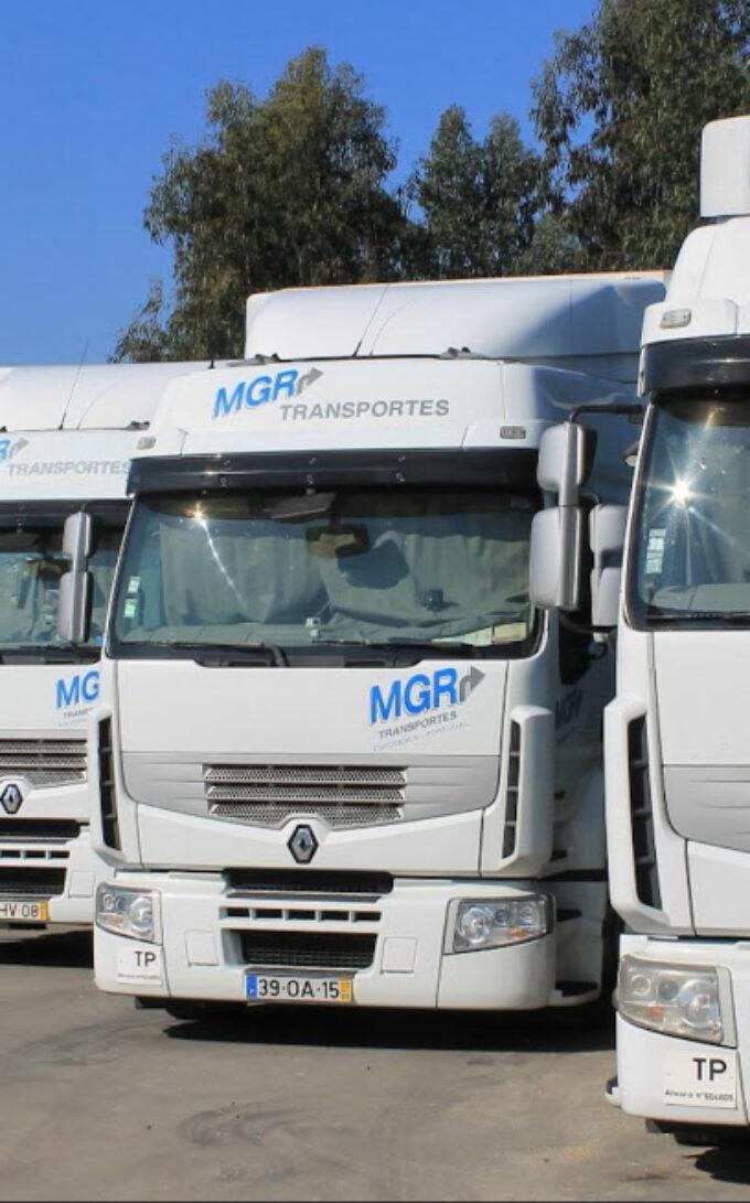 Mgr Transportes