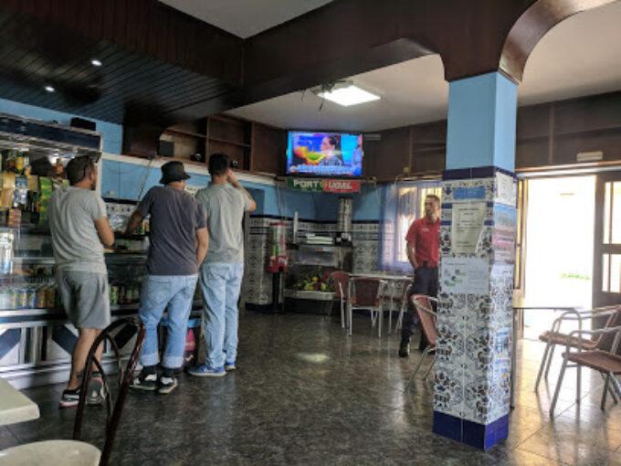 Café Restaurante - O Francês
