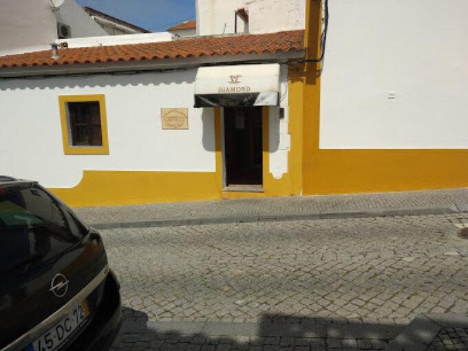 Restaurante A Moagem (arraiolos)