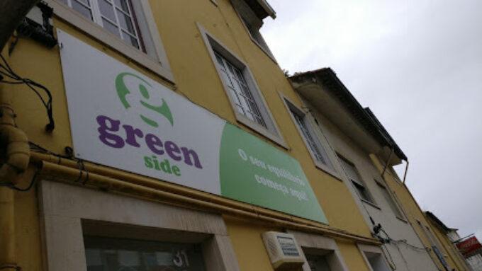 Restaurante GreenSide