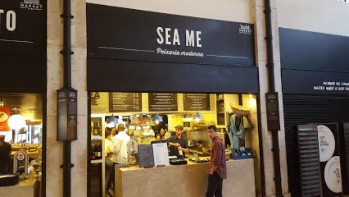 Sea Me - Timeout Market