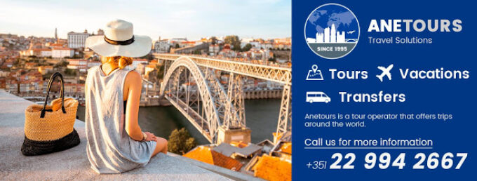 Ane Tours - Travel Solutions