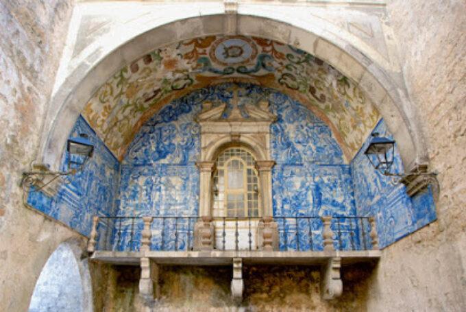 Porta De Lamas De Mouro