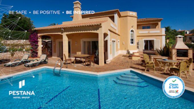 Pestana Gramacho Residences - Aparthotel & Golf