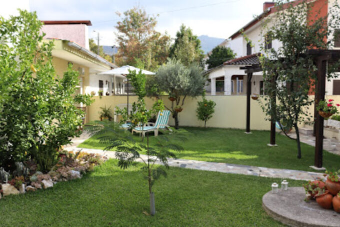 Arouca Guest House