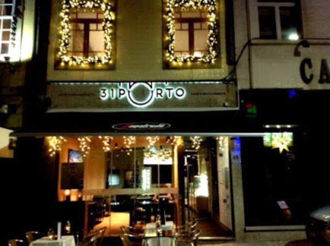 Café & Restaurante 31 Porto