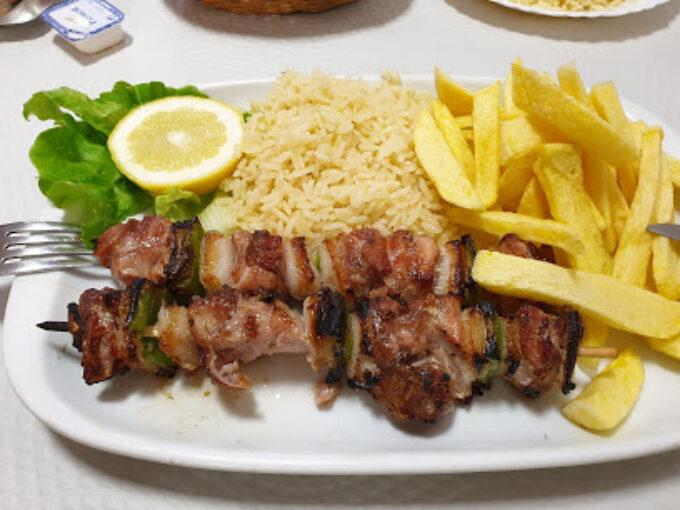 Snack-Bar Restaurante