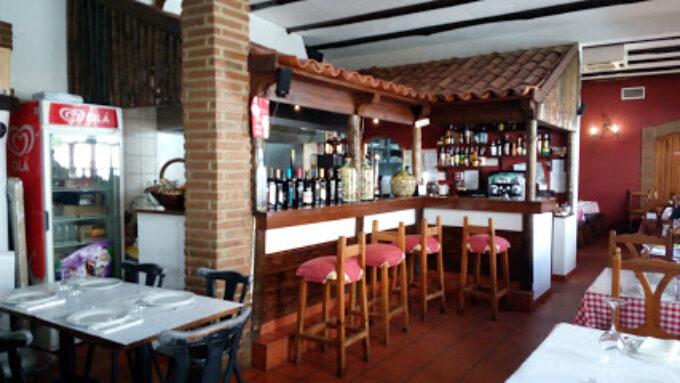 Restaurante Monte Velho