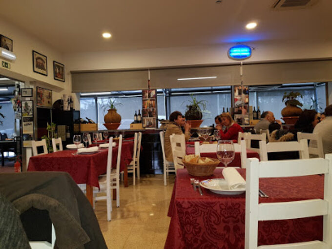 Restaurante O Pote do Leitão