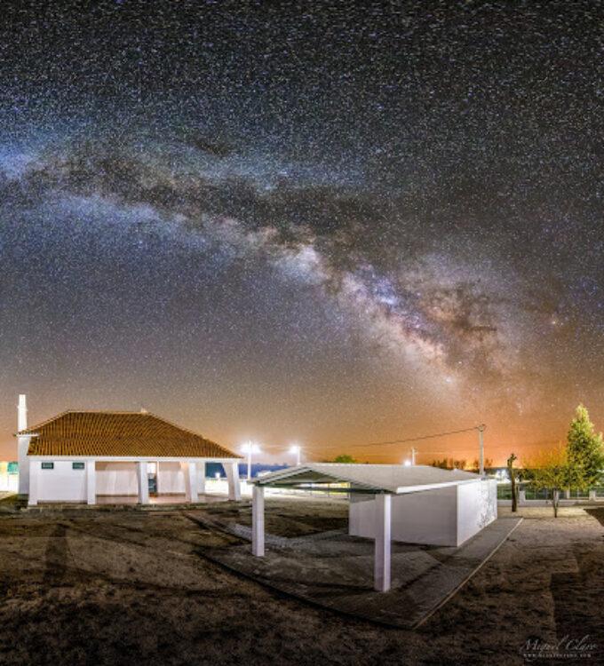 Observatório Oficial Dark Sky Alqueva
