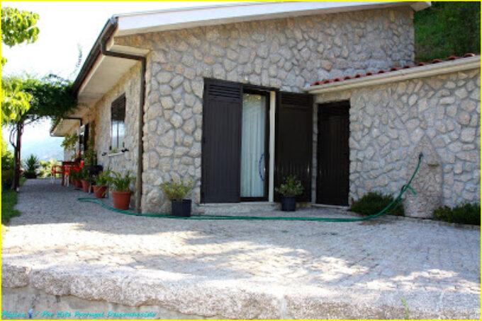 Alojamento Local Lindo Verde / Quinta Do Grilo