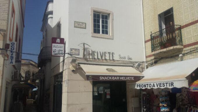 Casa De Pasto Algarve