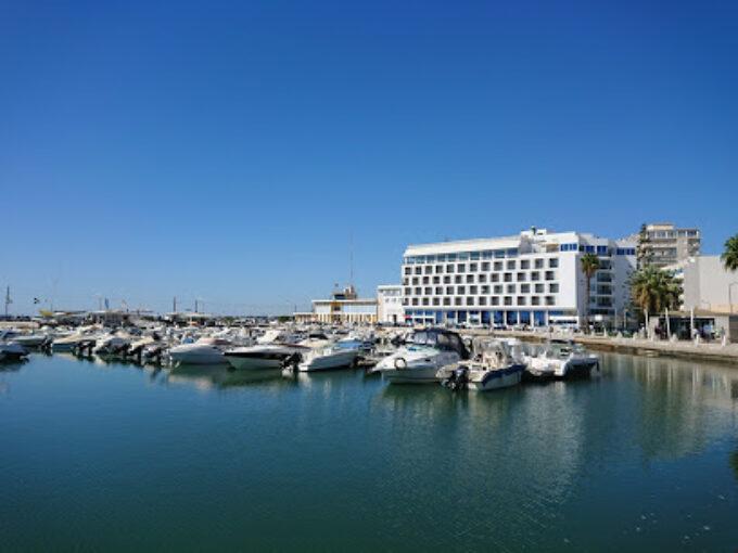 Algarvebysegway