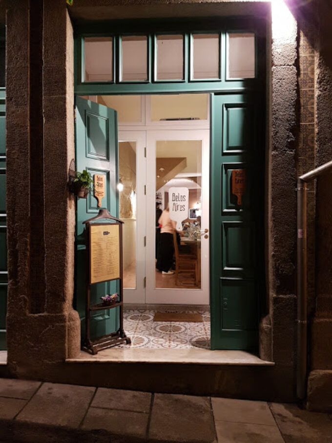 Belos Aires Restaurante
