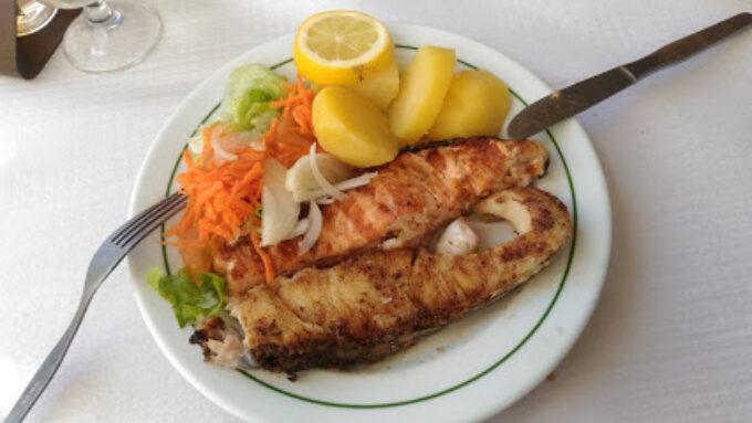 Restaurante O Cartaxeiro