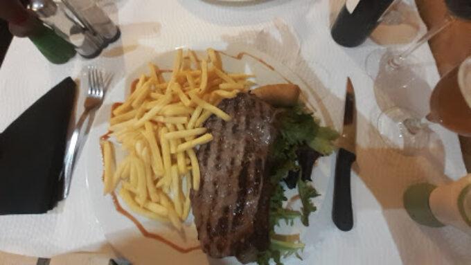 Restaurante Boizão Grill