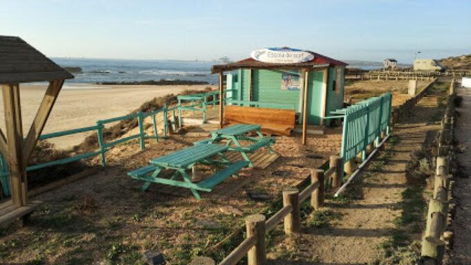 Costa Azul Surf - Escola De Surf