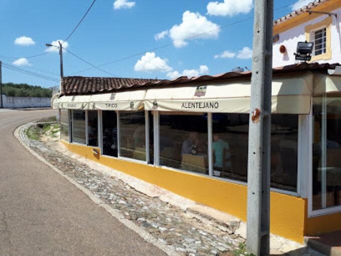 Restaurante Casalentejo Elvas Varche