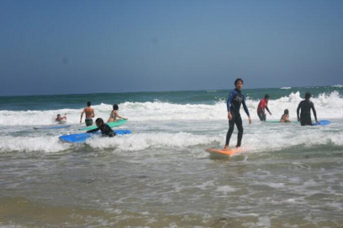 Haliotis Surf Adventures