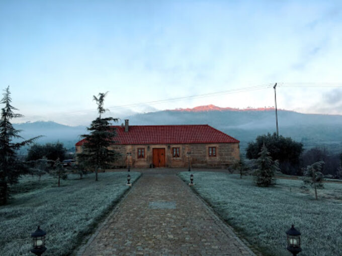 Quinta Do Quinto - Turismo Rural