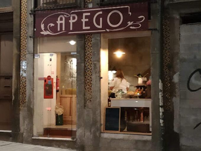 Apego Restaurante