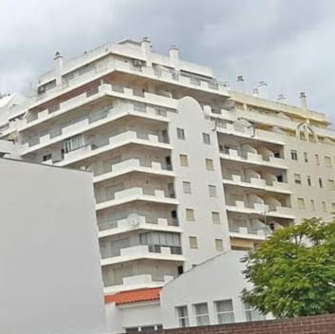Apartamento Saveiro