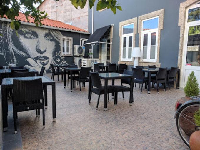 restaurante bar Paço 100 pressa
