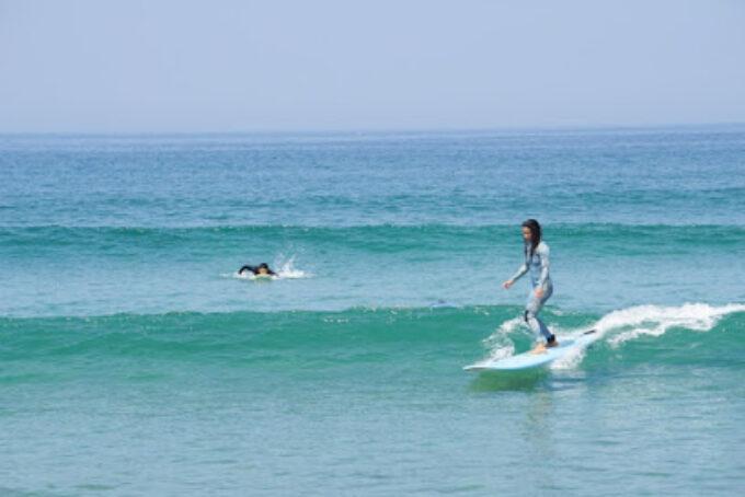 Luhu Surf Camp