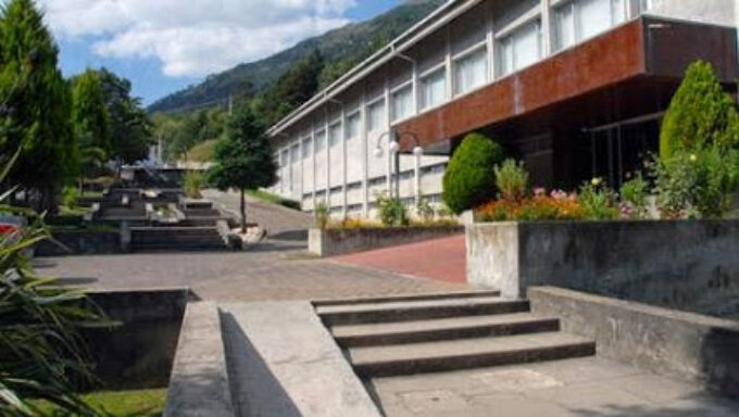 Inatel Manteigas Hotel