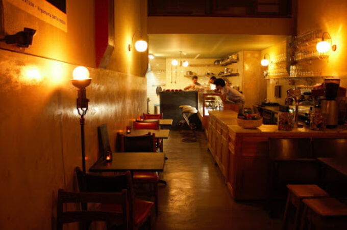 Café O Corvo