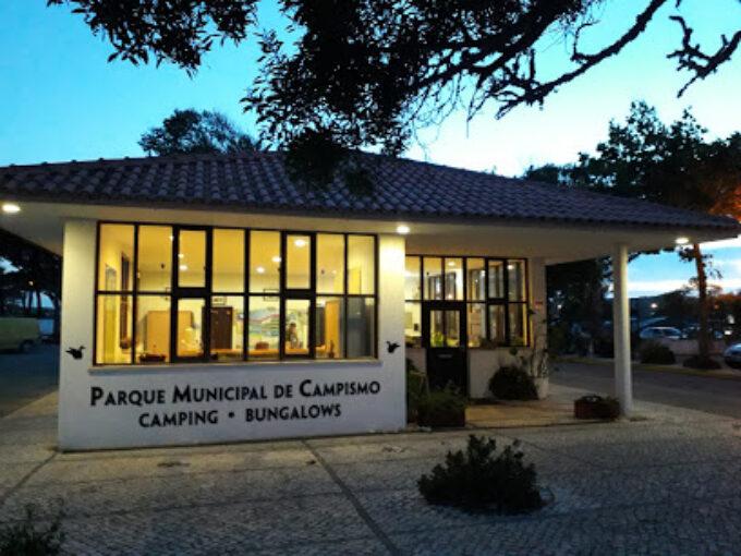 Parque Municipal De Campismo PRAIA DE Mira