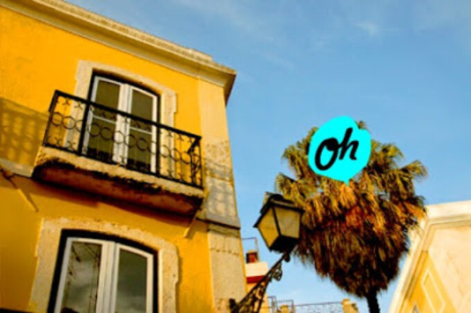 Oasis Backpackers Hostel Lisbon