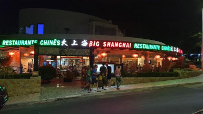 Big Shanghai