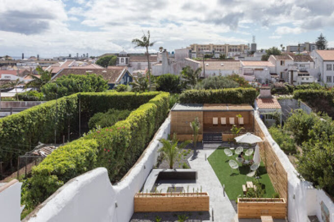Casa do Contador - Ponta Delgada Holidays Accommodation