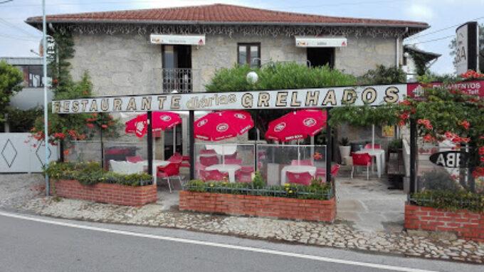 Restaurante Abba