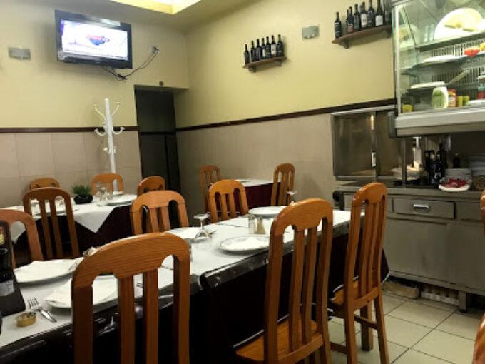Cabana Do Chile Restaurante