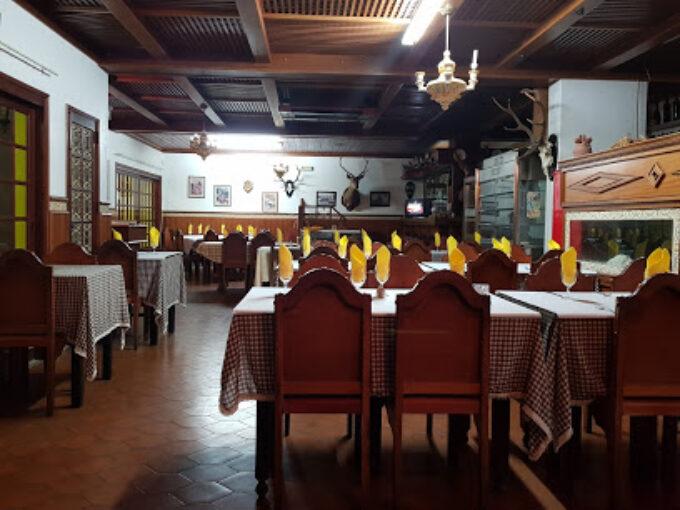 Restaurant Os Compadres
