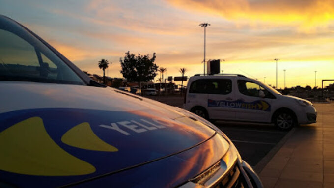 Yes Travel (ygo) - Agência De Viagens E Turismo