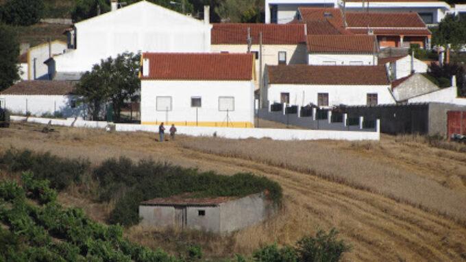 Al - Casa da Caroleira