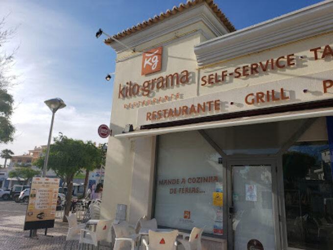 Kilo Grama Restaurante