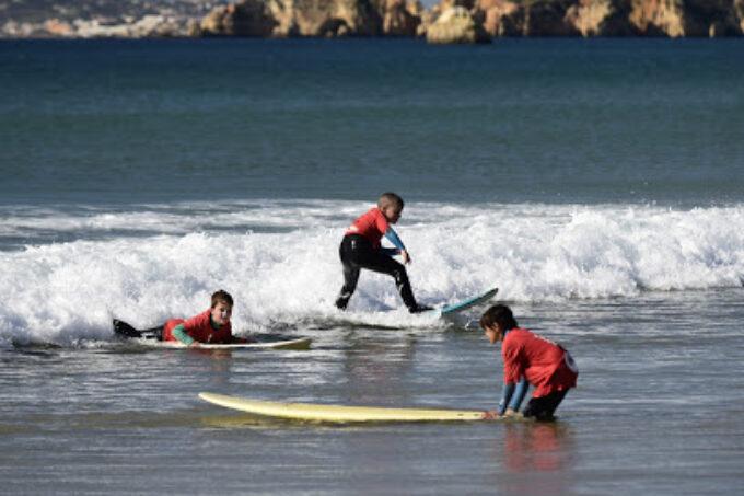 Future Surfing School
