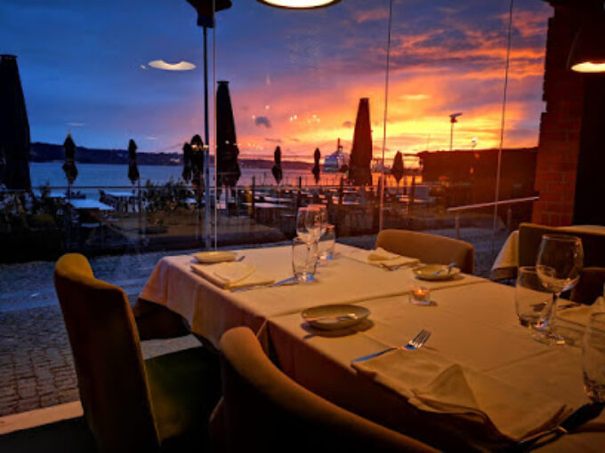 Monte Mar Lisboa - Restaurante