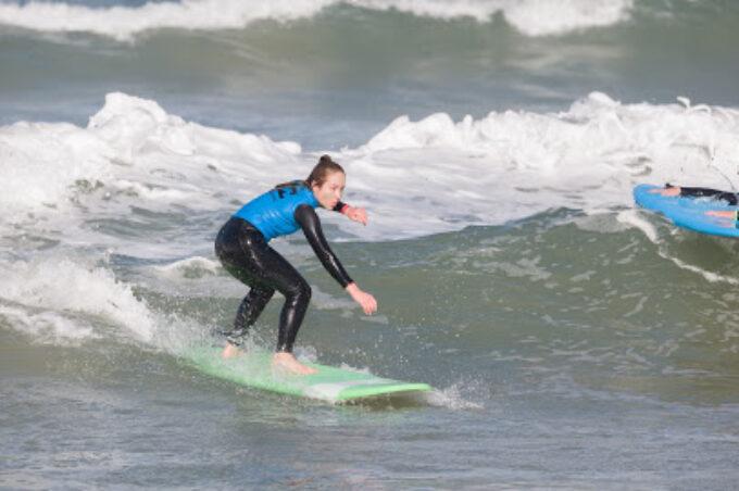 Go4surf School Peniche
