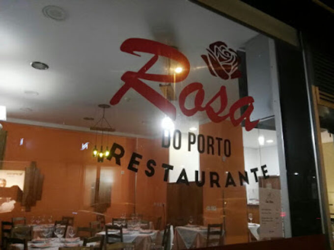 Rosa Do Porto