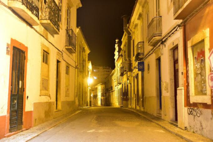 Algarve Tourism Office