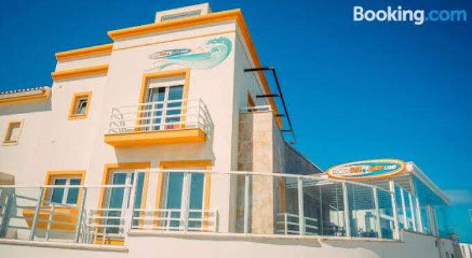 Peniche Beach House