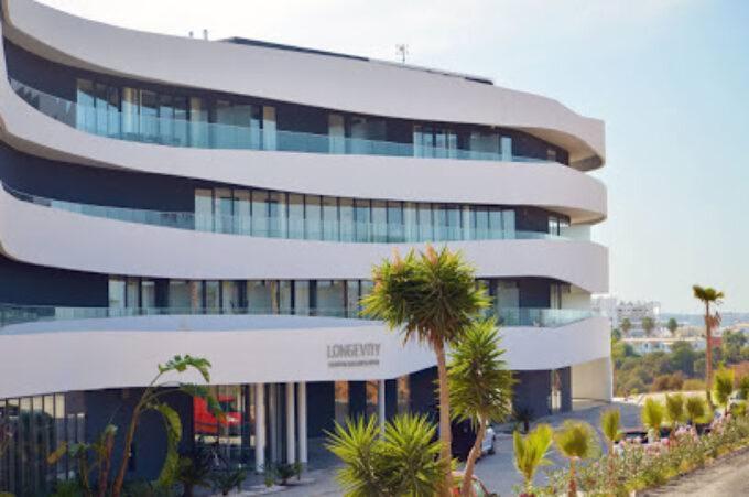 Longevity Hotel